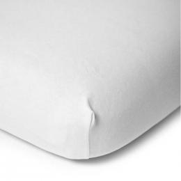 Drap housse lit en coton Bio - 70x140 cm - Childhome