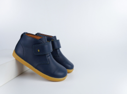 Chaussures Bobux - I-Walk - Desert navy