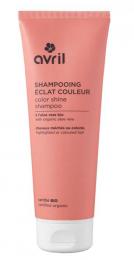 Shampooing Éclat Couleur – Cheveux colorés et méchés bio - Avril