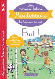 Mes premières lectures Montessori - But - Larousse