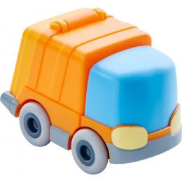 Camion-poubelle - Kullerbu - Haba