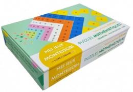 Puzzle magnétique Mathématiques 5-9 ans Montessori