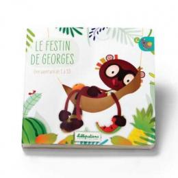 Le festin de Georges - Lilliputiens