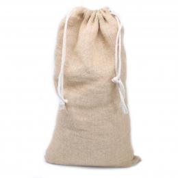 Grand sac en jute 30x49cm