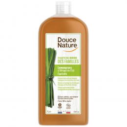 Douche des familles lemongrass - Douce nature
