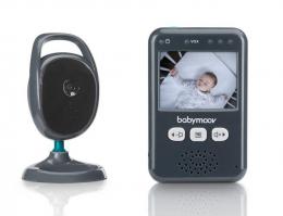 Babyphone Vidéo Essential Babymoov