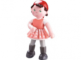 Lisbeth - figurine articulée - Little friends - Haba