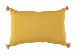 Coussin Sublim 20x35 farniente yellow - Nobodinoz