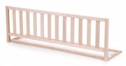 Barrière de lit en bois 120cm naturel Childhome