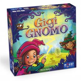 Gigi Gnomo - Huch!