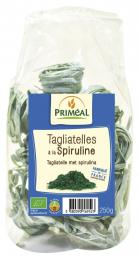 Tagliatelles à la spiruline 250 g bio Priméal