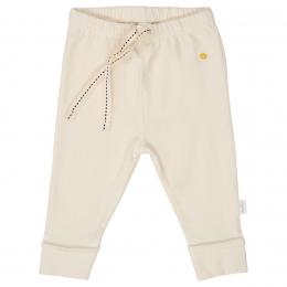 Pantalon Easy Monday Warm white Koeka