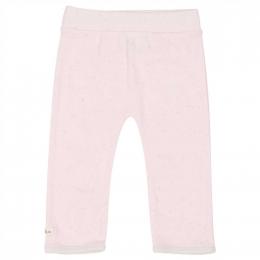 Pantalon en coton Fiji - Baby pink - Koeka