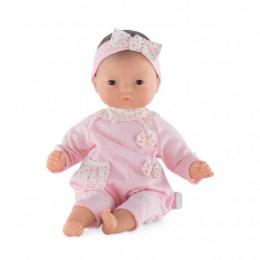Mon premier bébé à caliner - Mila - Corolle