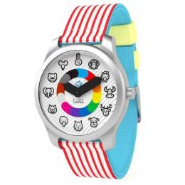 Bracelet pour montre Edition Limitée - Red Sailor - Twistiti
