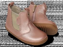Chaussures Bobux - Step up - Jodphur Rose Gold