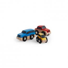 Assortiment de voitures - Brio