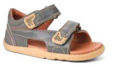 Bobux I-Walk: Rocket sandal - Ardoise