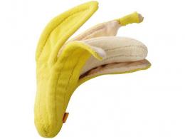 Banane en tissu - Haba