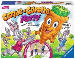 Croque carotte Party - Ravensburger