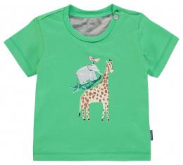T-shirt Saratoga vert - Noppies