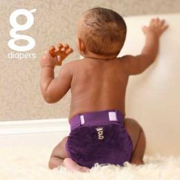 Culotte Gpants - royal - Edition limitée - Gdiapers