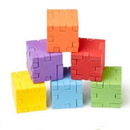 Happy Cube Junior - à l'unité - Happy