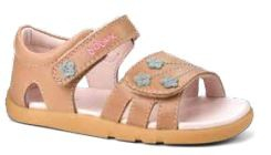 Bobux I-Walk: Bloom sandal - Biscuit