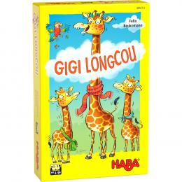 Gigi Longcou Haba