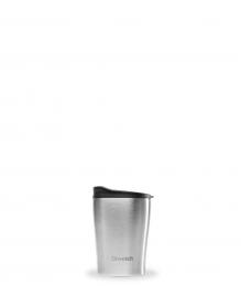 Gobelet Mug isotherme inoxydable 240ml Qwetch