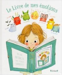 Le livre de mes émotions - Grund