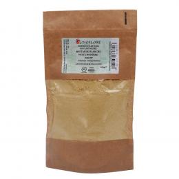 Poudre de moutarde blanche BIO 100gr Bioflore