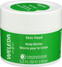 Skin Food Body butter - Crème pour le corps - Weleda