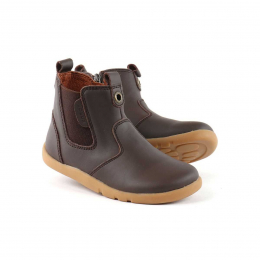Chaussures Bobux I-Walk - Outback boot espresso