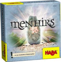 Menhirs - Haba