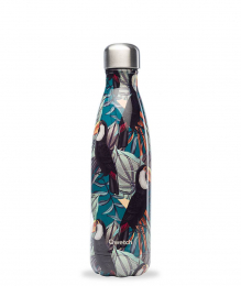 Bouteille Isotherme 500ml Toucan Qwetch