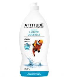 Liquide Vaisselle - Wildflowers - Attitude