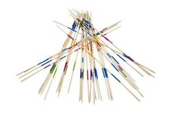 Grands bâtons - Mikado - BS