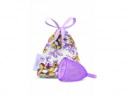 Cup menstruelle - Lilac - LadyCup