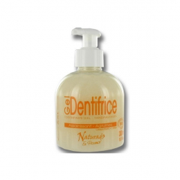 Dentifrice Orange pramplemousse- 300ml - Naturado