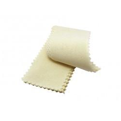 Bande coton Bio pour cire Orientale (par 10) - Allo Nature