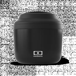 Bento Lunchbox isotherme - Onyx - Monbento