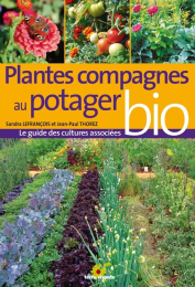 Plantes compagnes au potager BIO Terre vivante