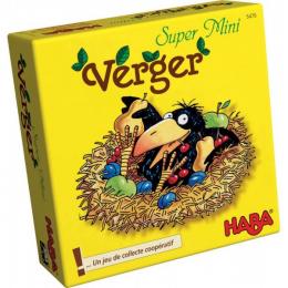 Super Mini verger (jeu de voyage) - Haba