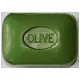 Savon de toilette - Olive - Le serail