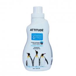 Lessive Liquide Ecologique Wildflowers - Attitude