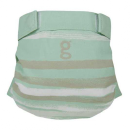 Culotte Gpants - Gee I love the sea Blue - Edition limitée - Gdiapers