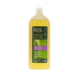 Shampooing des familles tous cheveux Sève de bouleau - Douce nature