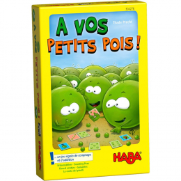 A vos petits pois Haba