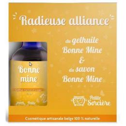 Boxe Radieuse Alliance Petite sorcière